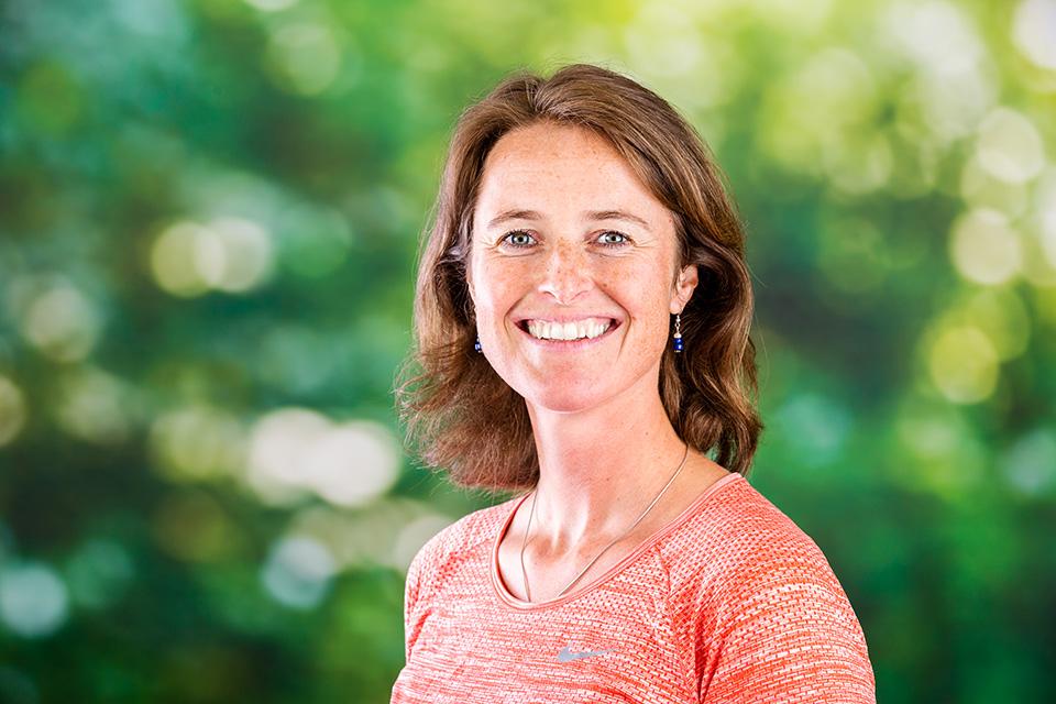 Eline Weibel-Rodenburg